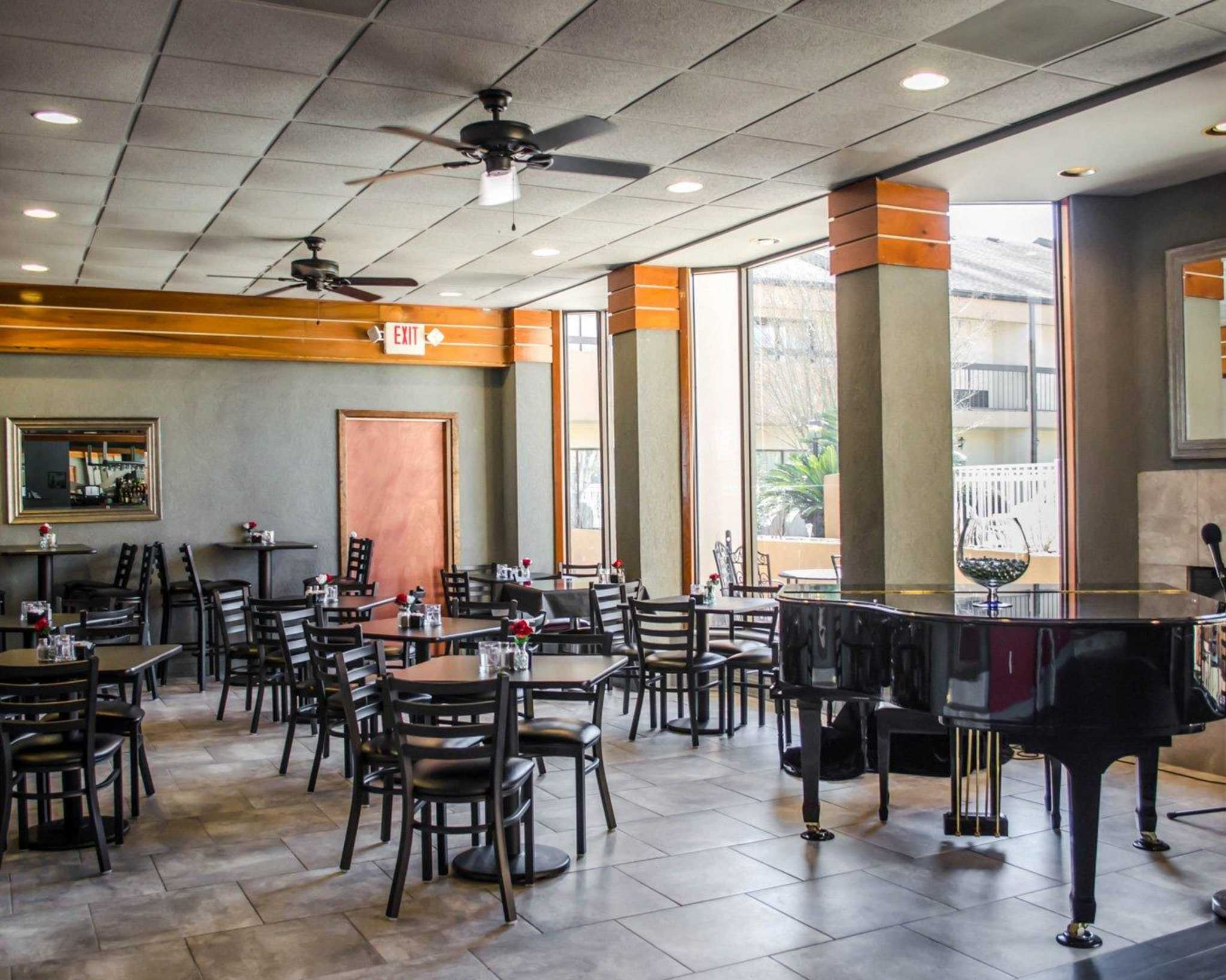 Quality Inn & Suites Pensacola Bayview in Pensacola, FL, photo #19