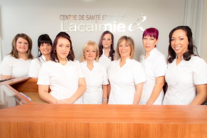 Centre De Santé Et Beauté L'Acalmie à Laval