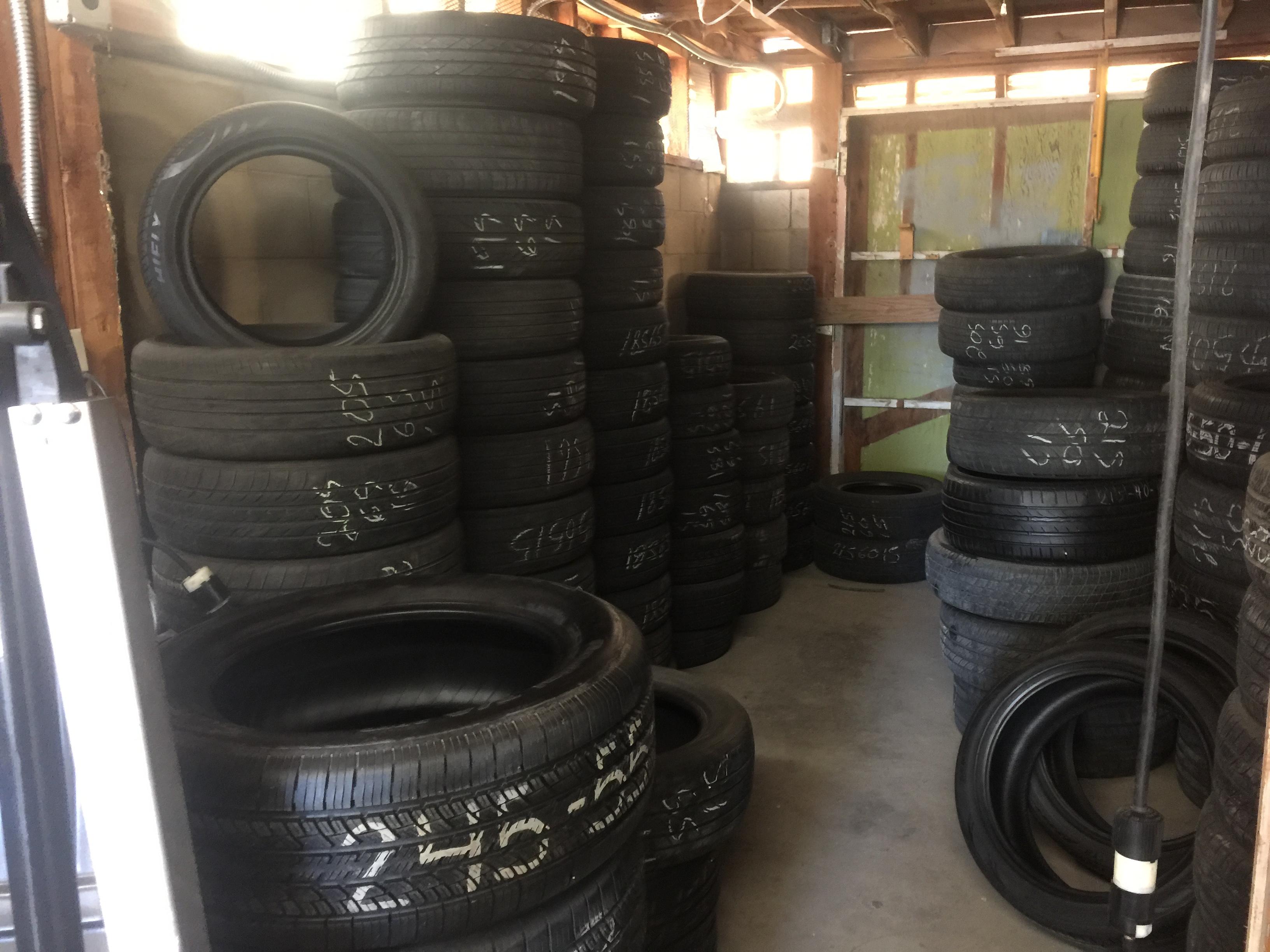 Gonzalez Wheels & Tires image 2