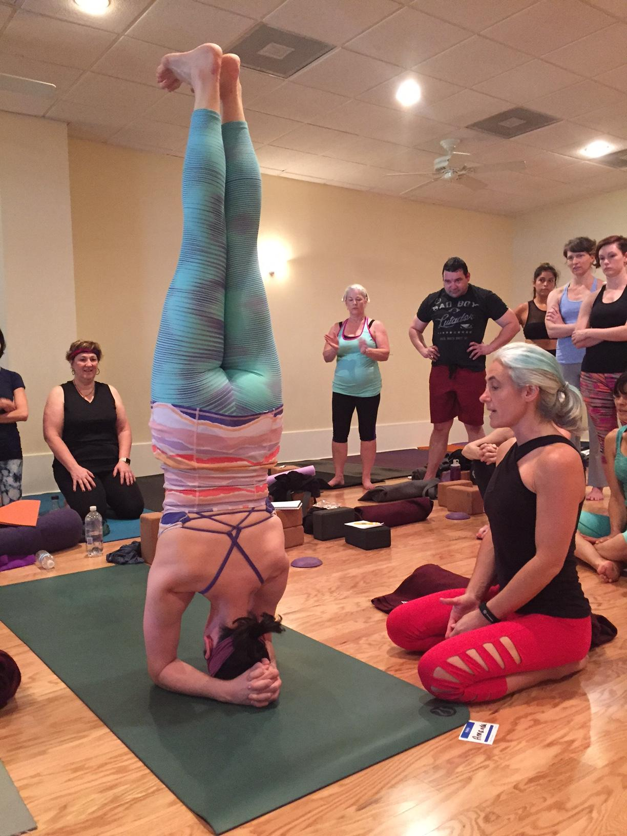 The Woodlands Yoga Studio image 8