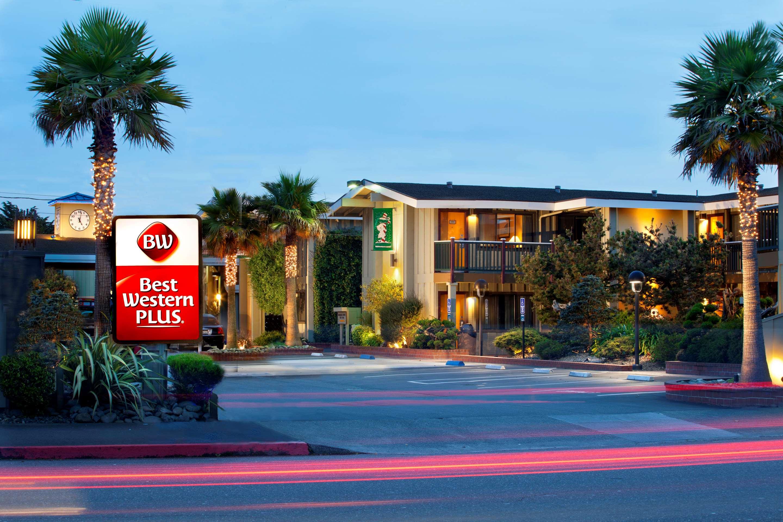 Best Western Plus Humboldt Bay Inn image 15
