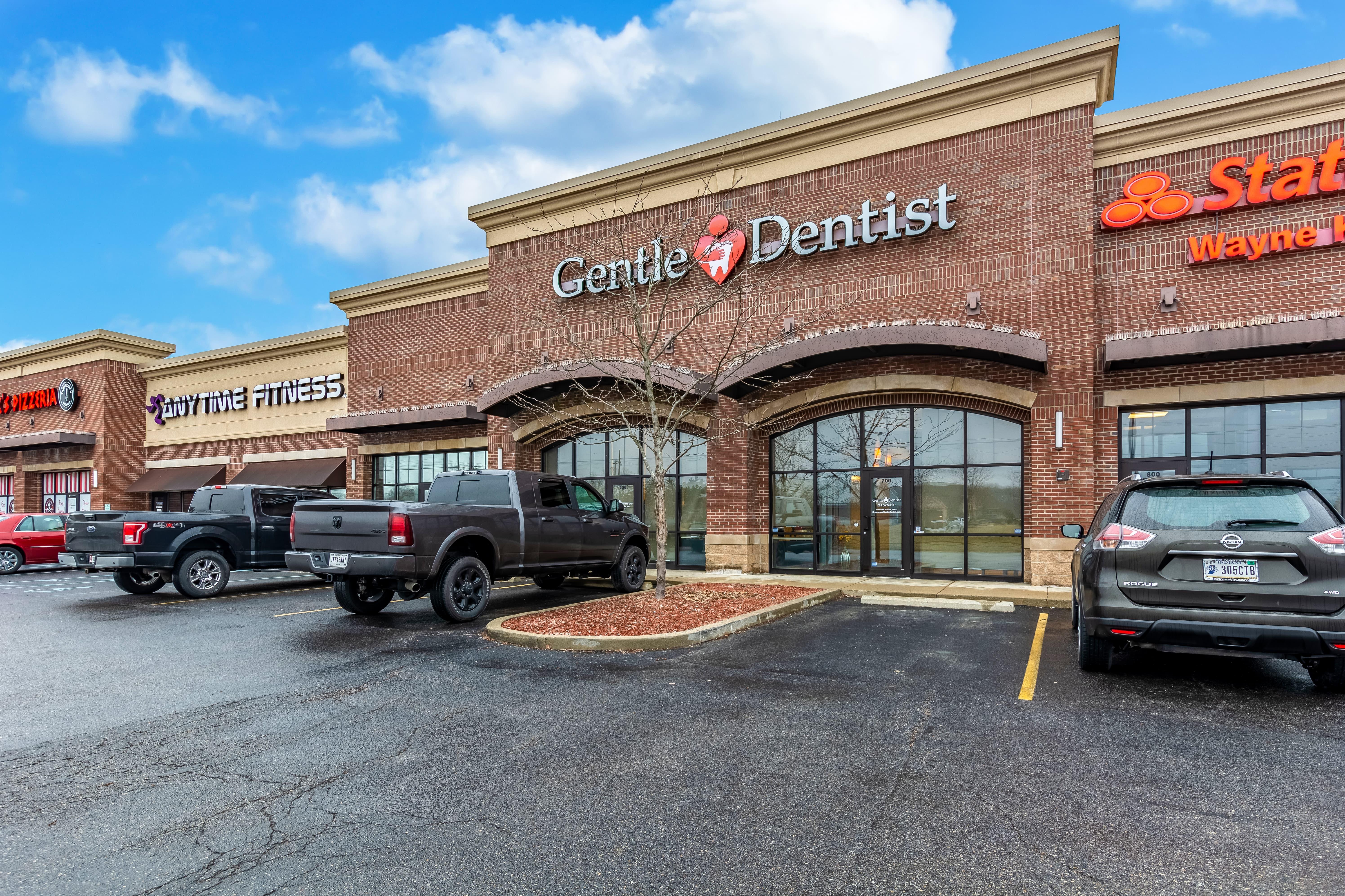 Gentle Dentist image 0