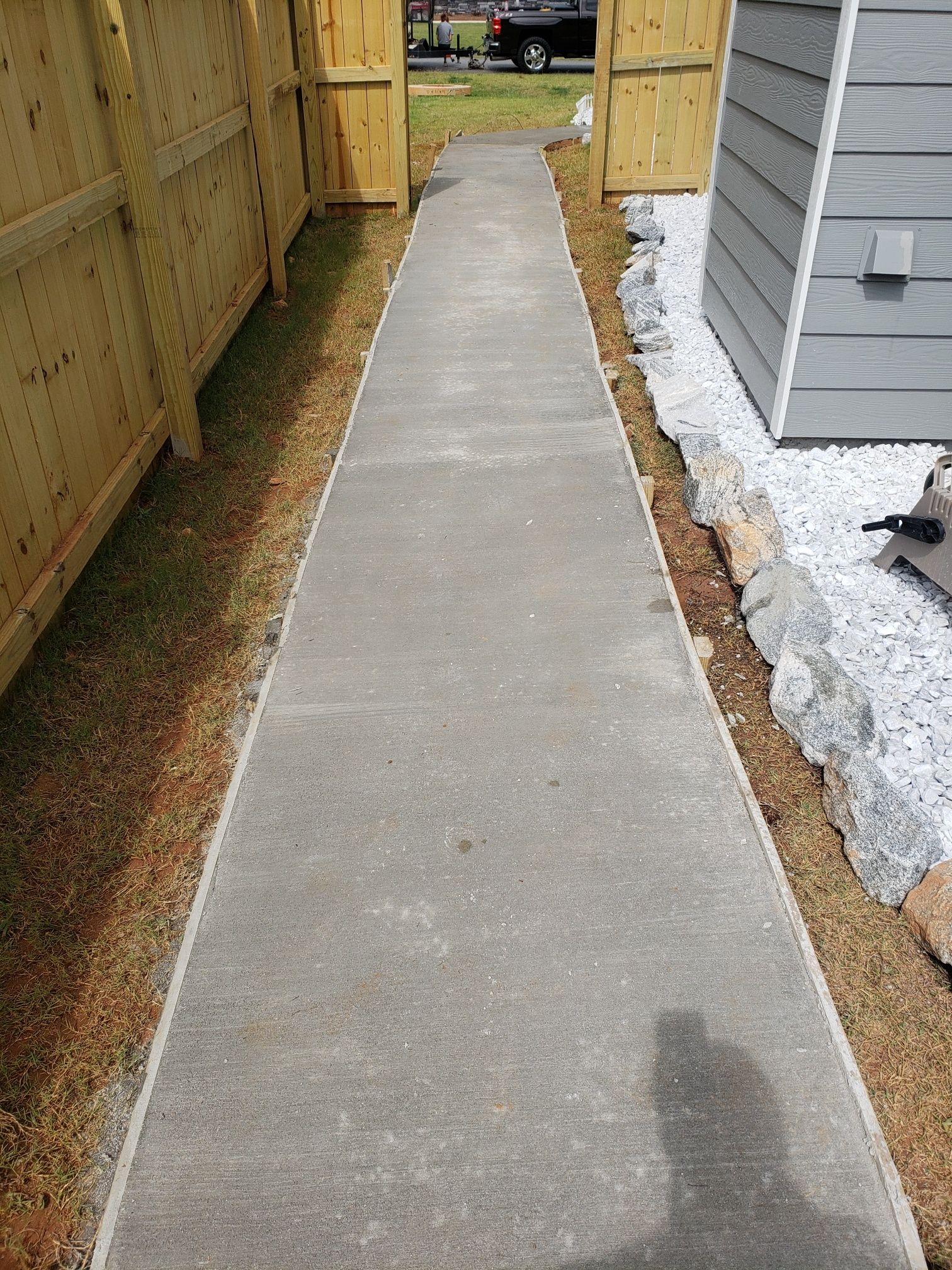 Yard Accents Landscape & Fence Design image 34