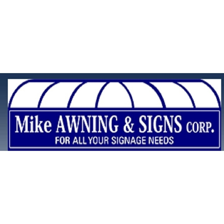 Mike's Signs & Awnings Corp.