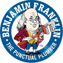 Benjamin Franklin Plumbing NWA