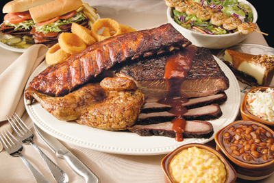 Smokehouse Barbecue - Kansas City, MO (Zona Rosa) image 0