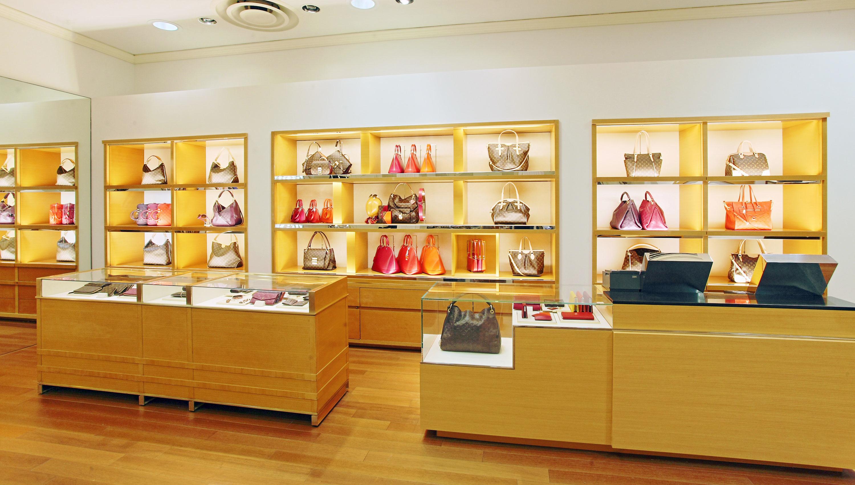 Louis Vuitton Chevy Chase Saks image 2