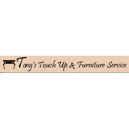 Tony's Touch-Up & Furniture Service