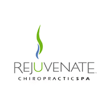 Rejuvenate Chiropractic Spa