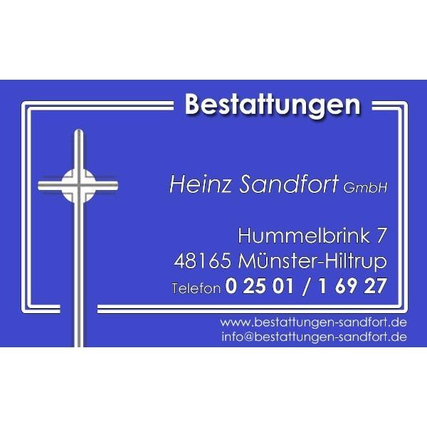 Bestattungen Heinz Sandfort GmbH