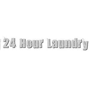 24 Hour Laundry