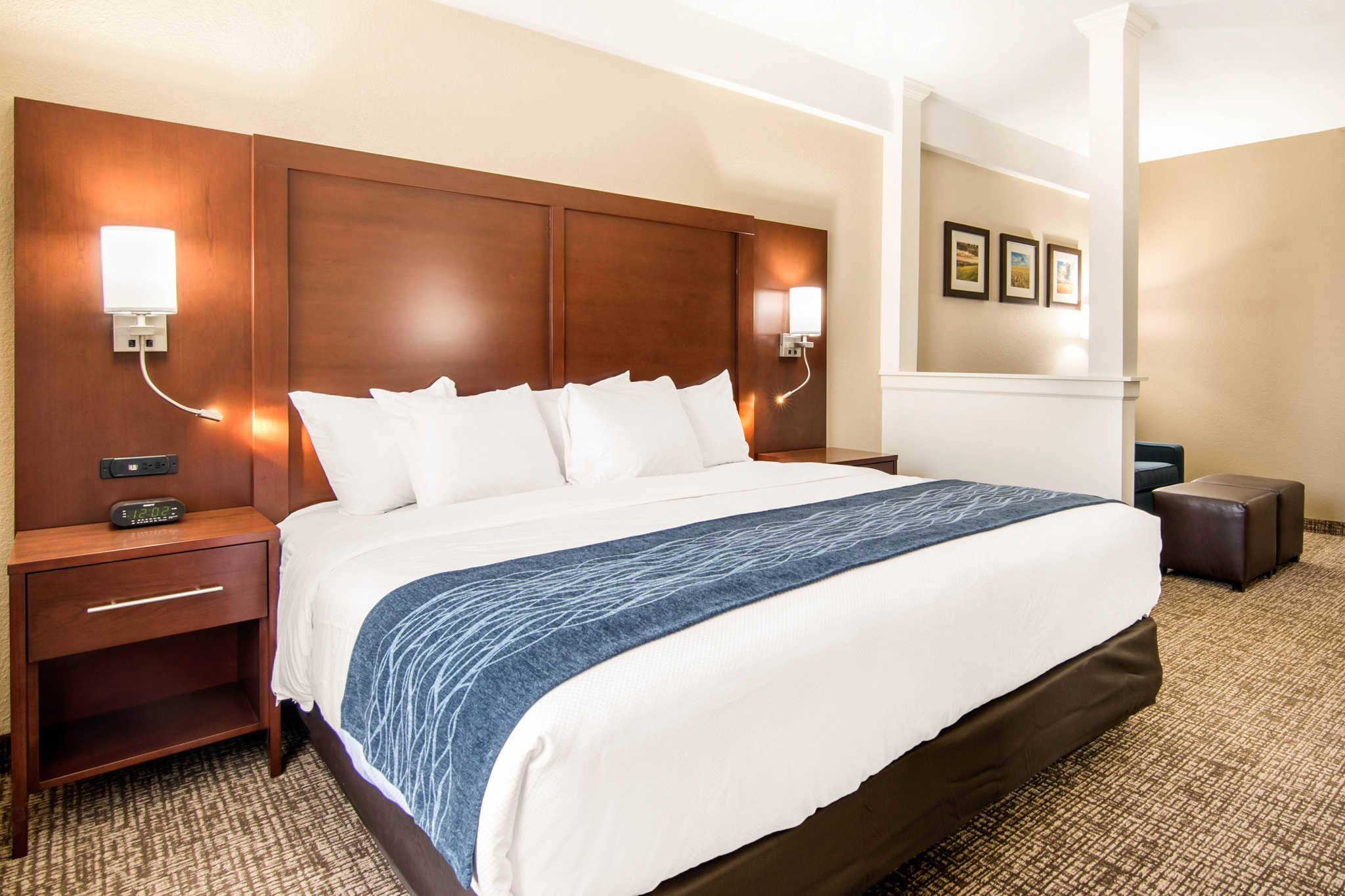 Comfort Inn & Suites Junction City - near Fort Riley image 20