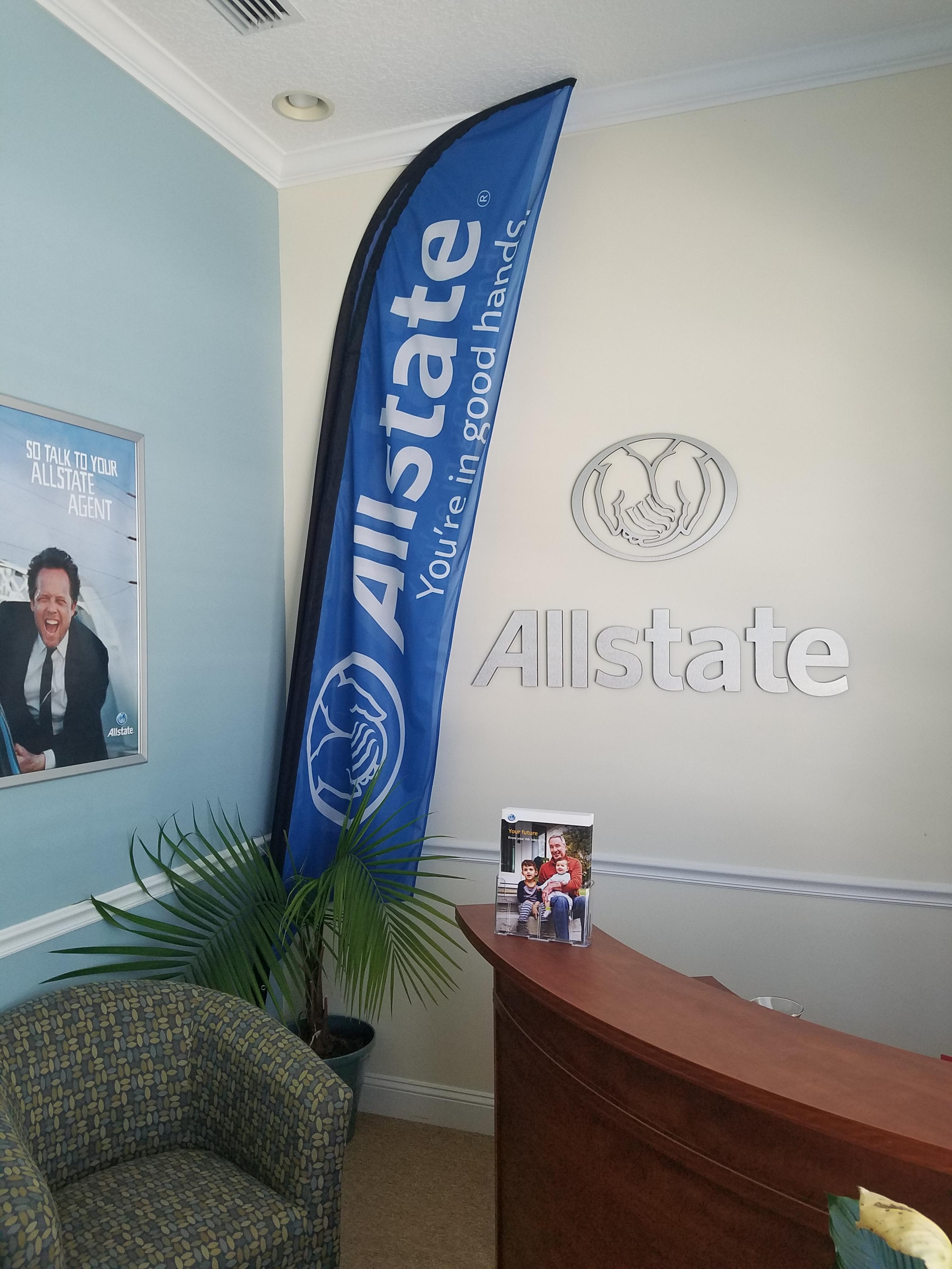 Dane McGraw: Allstate Insurance image 5