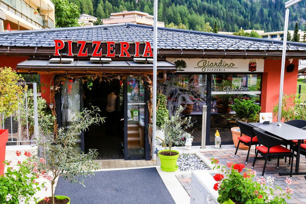 Pizzeria Giardino