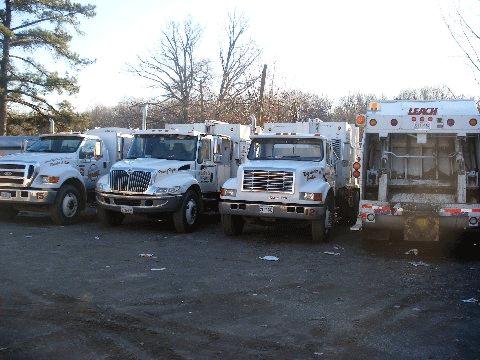 Charlie & Son Trash Service Inc image 2