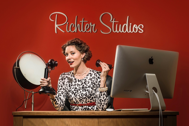 Richter Studios image 0