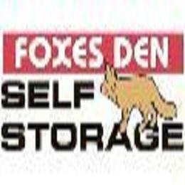 Foxes Den Self Storage