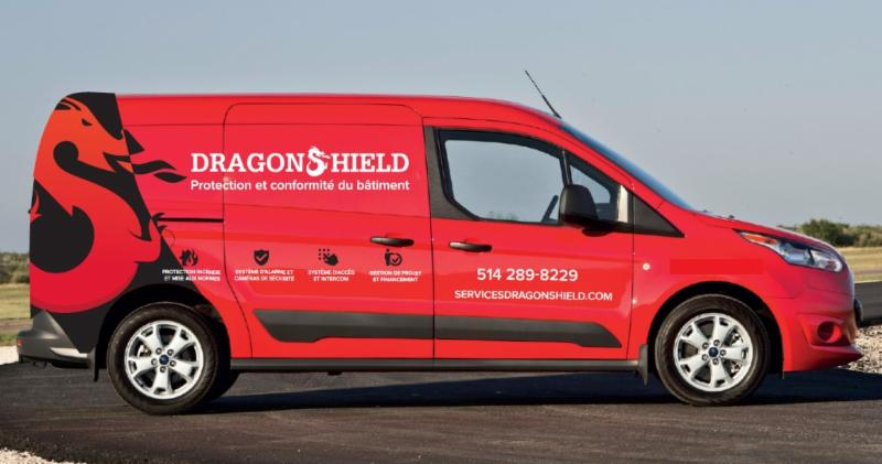 Services DragonShield