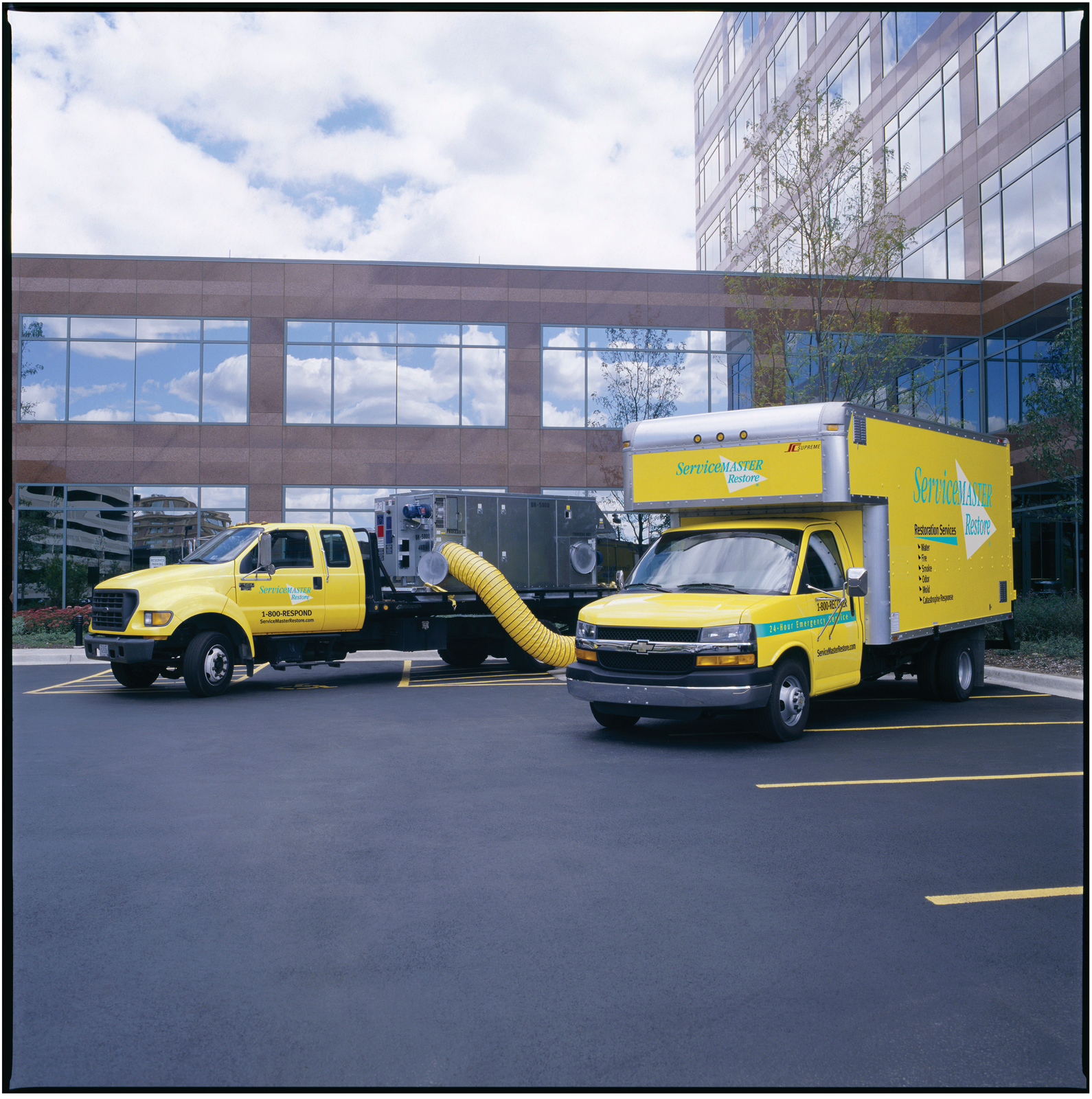 ServiceMaster of St. Charles image 4