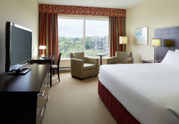Delta Hotels by Marriott Sherbrooke Conference Centre à Sherbrooke