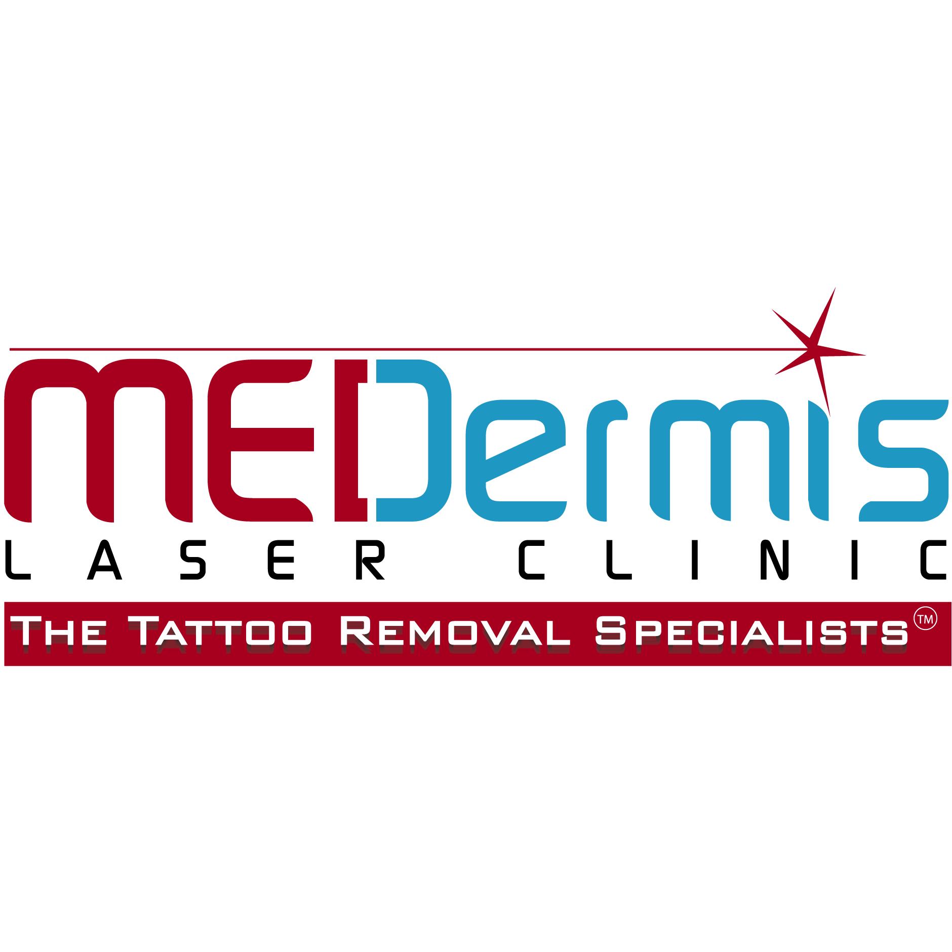 MEDermis Tattoo Removal