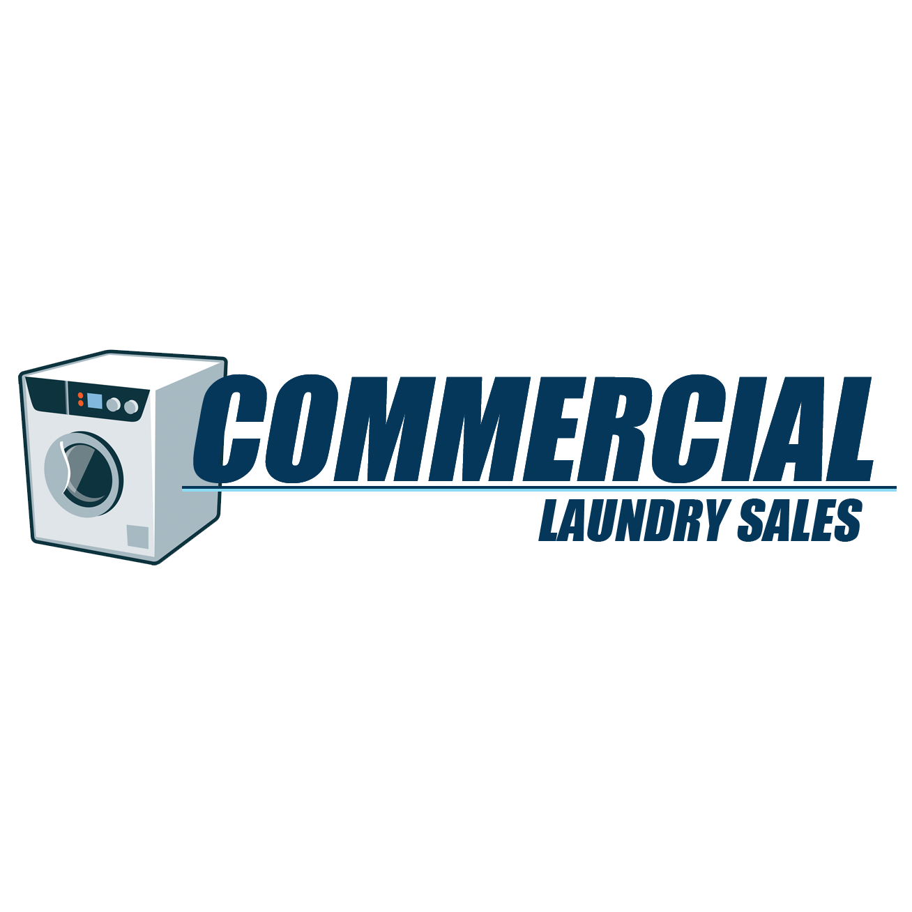 Commercial Laundry Sales image 0