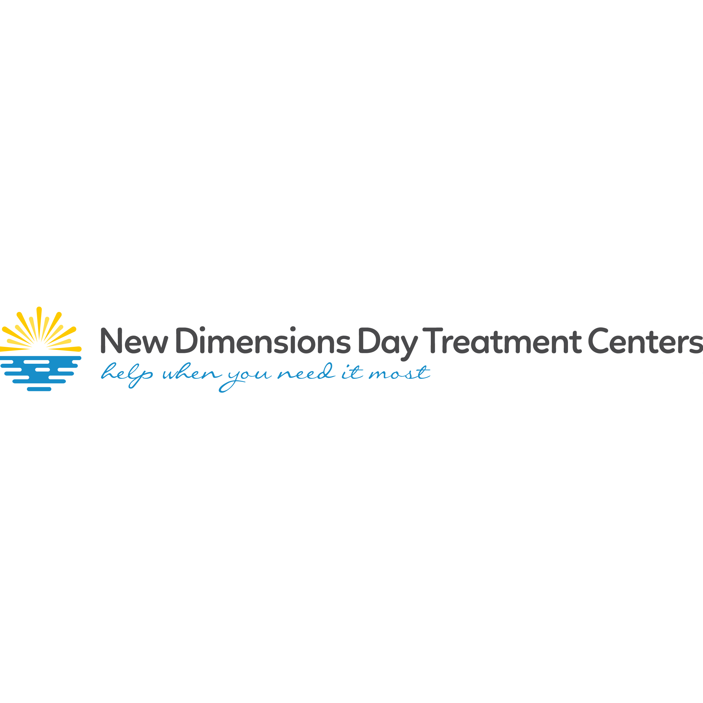 New Dimensions Day Treatment Centers