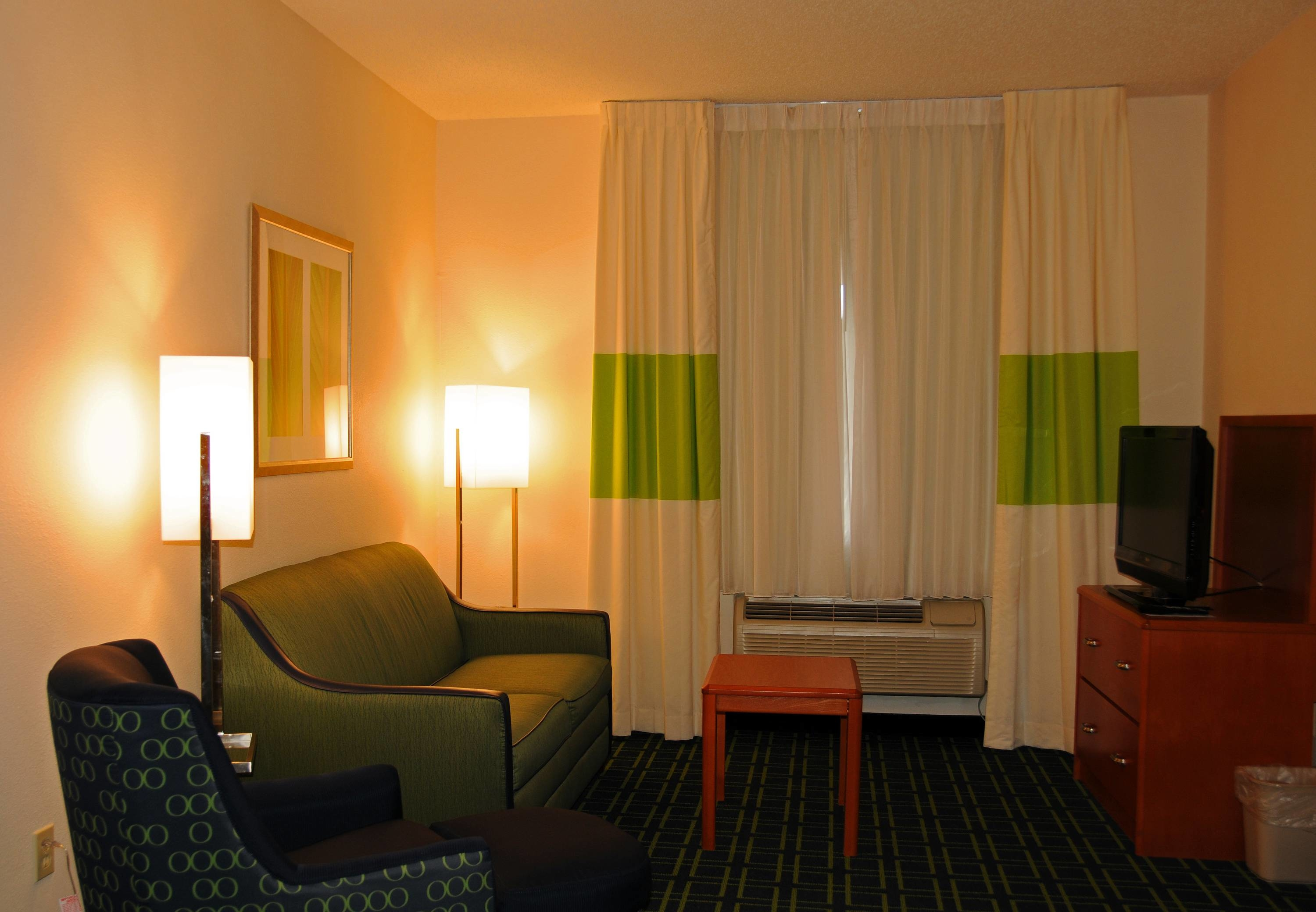 Fairfield Inn & Suites by Marriott Spearfish image 2