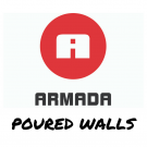 Armada Poured Walls