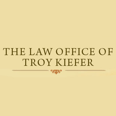 The Law Office of Troy Kiefer - ad image