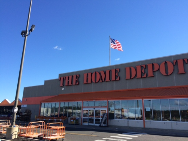 81cbd025596 The Home Depot 2200 Oregon Avenue Philadelphia