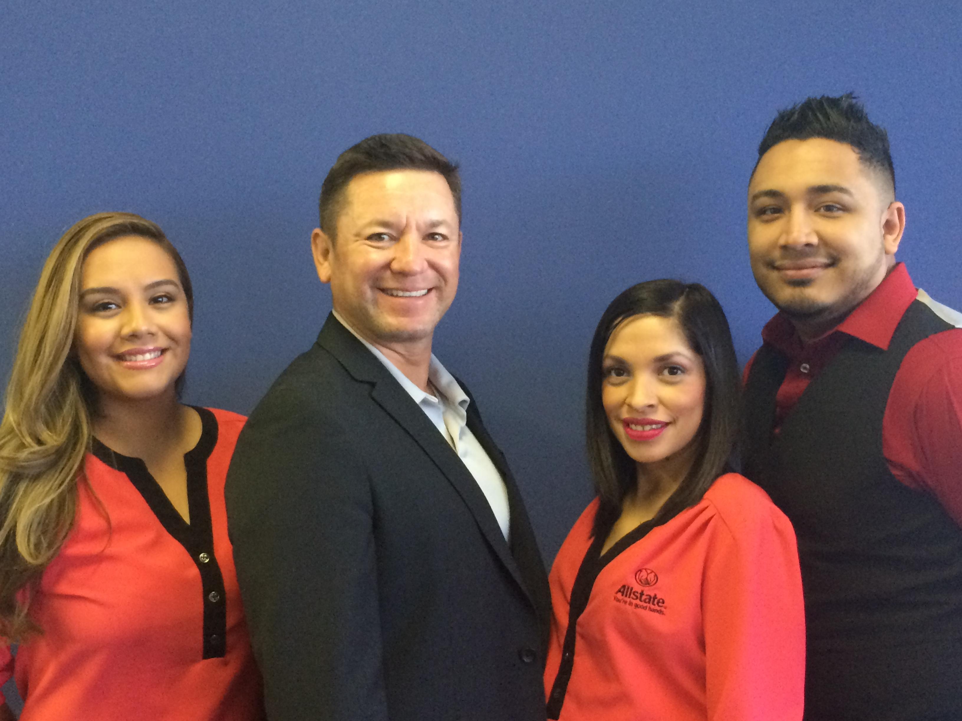 Omar Salazar: Allstate Insurance image 1