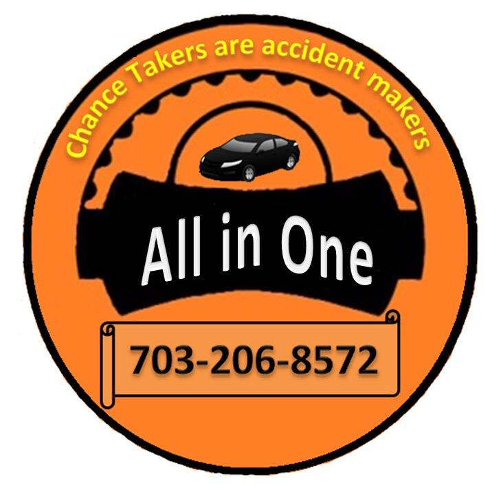 all in one driving school coupons near me in woodbridge 8coupons. Black Bedroom Furniture Sets. Home Design Ideas