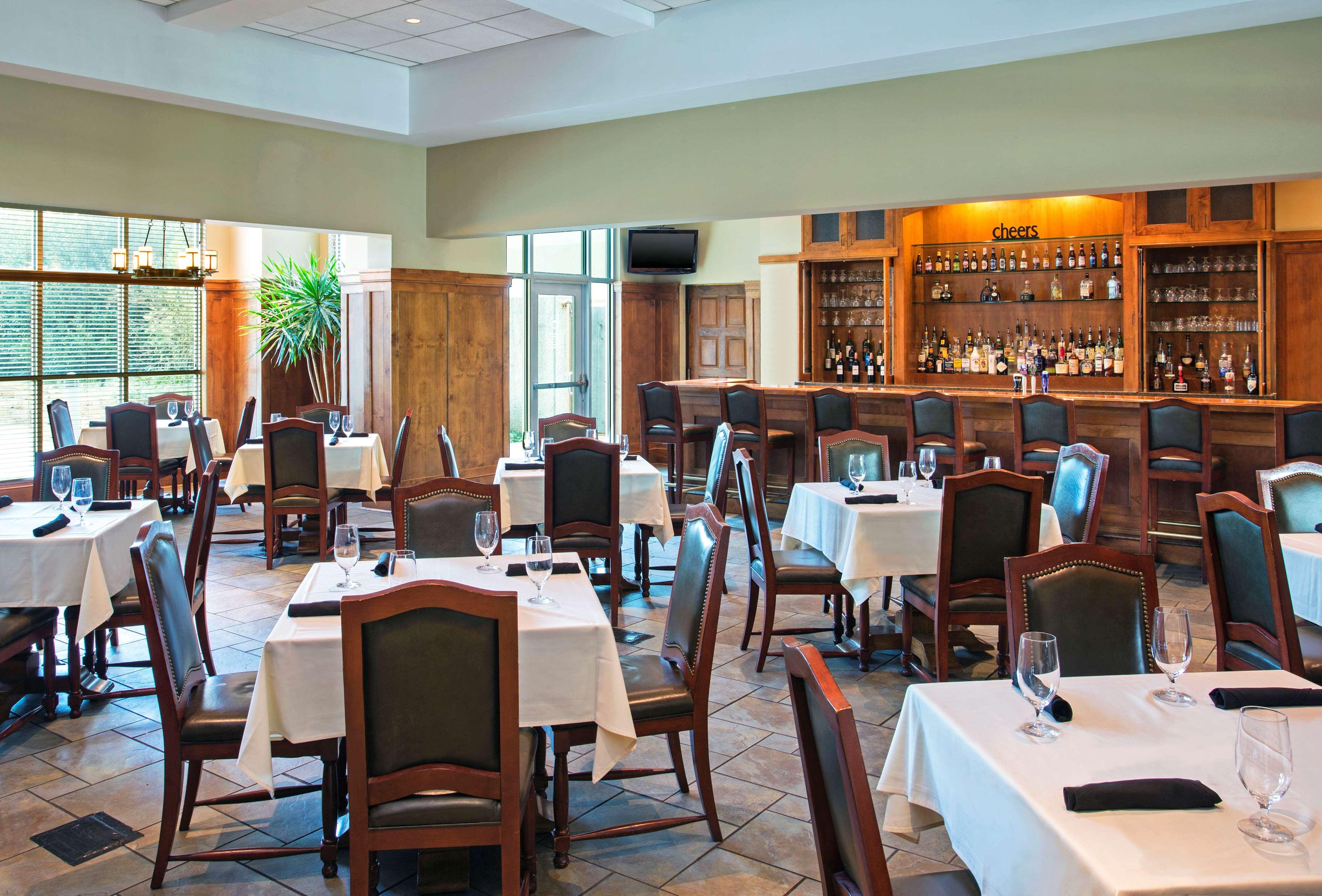 Emerald Restaurant Midwest City