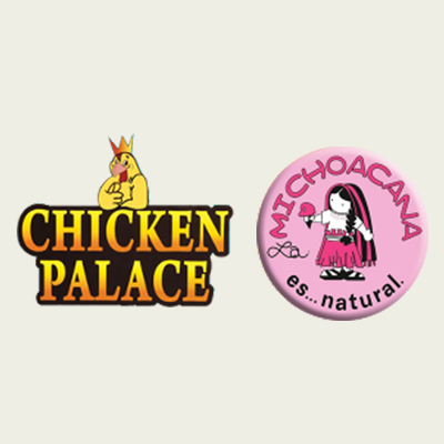 Chicken Palace & La Michoacana