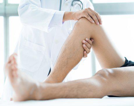 Capitol Orthopaedics & Rehabilitation image 0