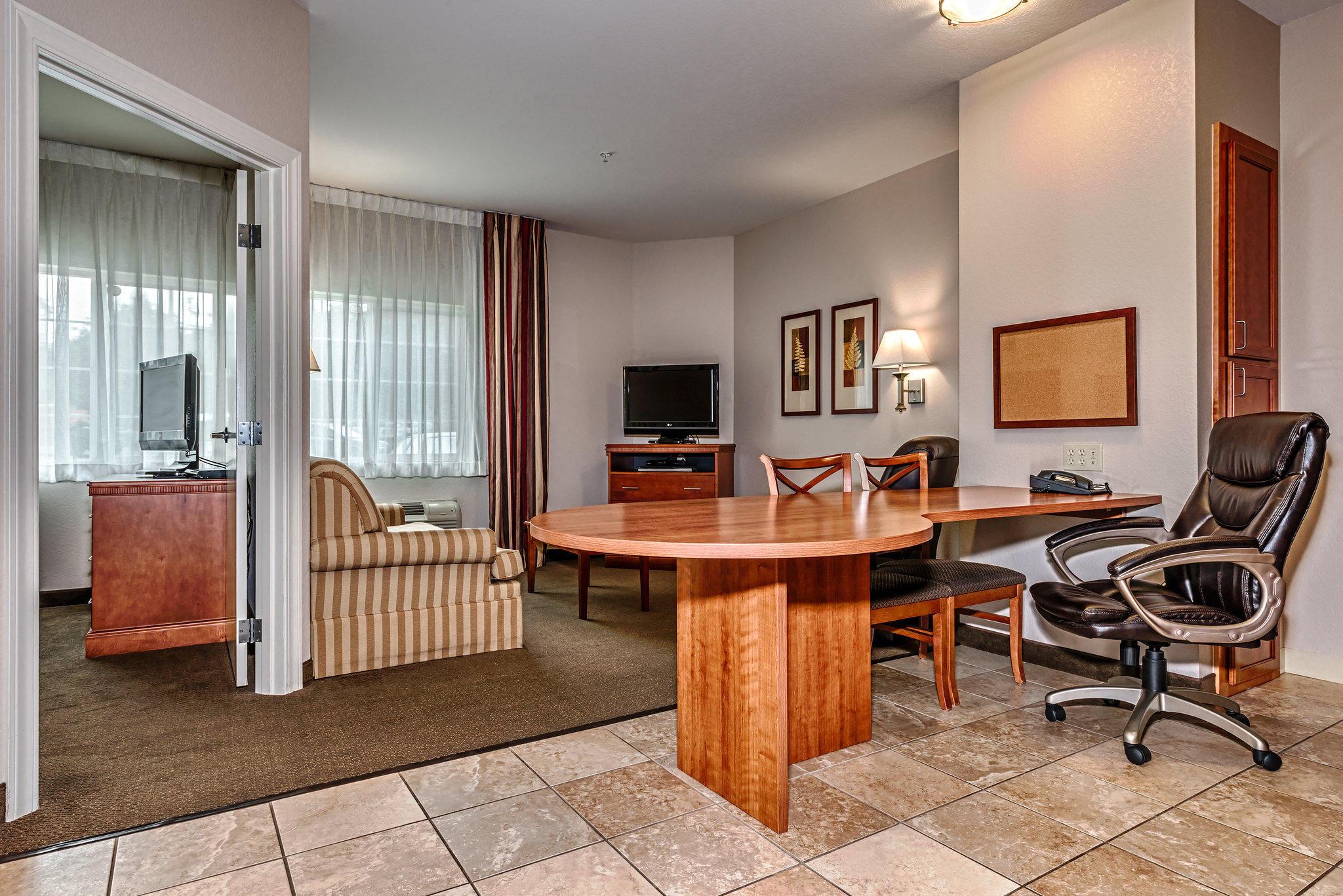 Candlewood Suites Oak Harbor in Oak Harbor, WA, photo #18
