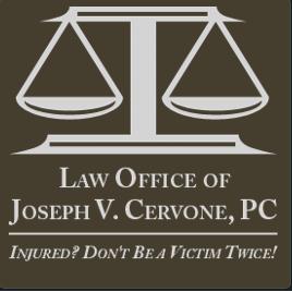 Cervone Joseph V