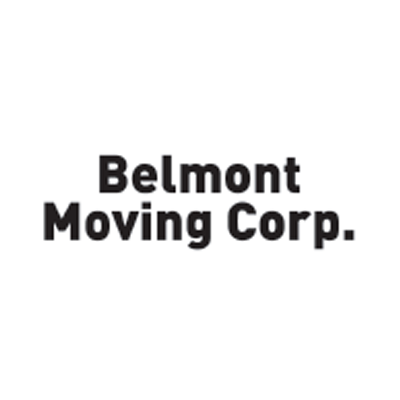 Belmont Moving Corp