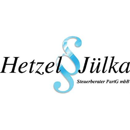 Logo von Hetzel & Jülka Steuerberater PartG mbB