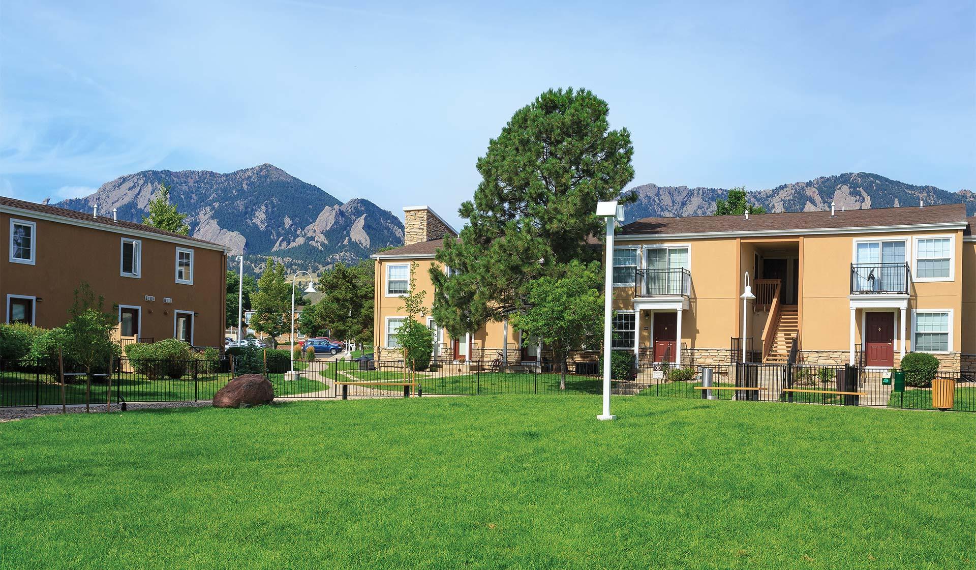 Boulder Creek Apartments Boulder Co