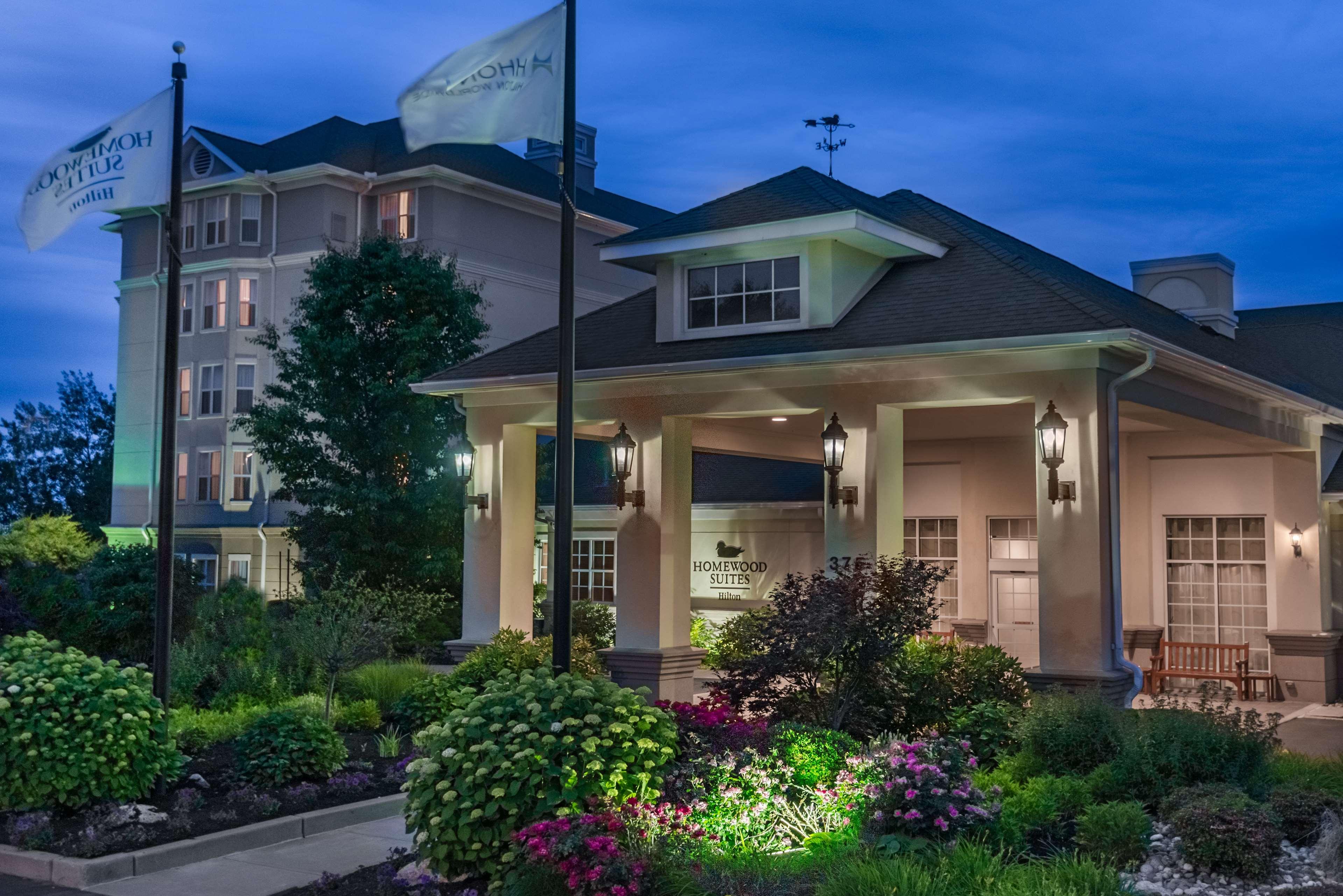 Homewood Suites by Hilton Holyoke-Springfield/North image 1
