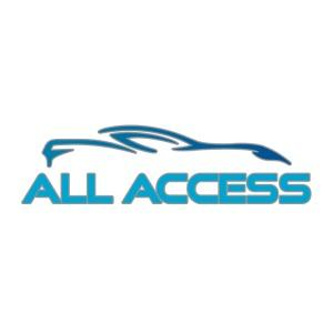 All Access Collision & Fender