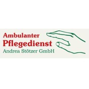 Logo von Ambulanter Pflegedienst Andrea Stötzer GmbH