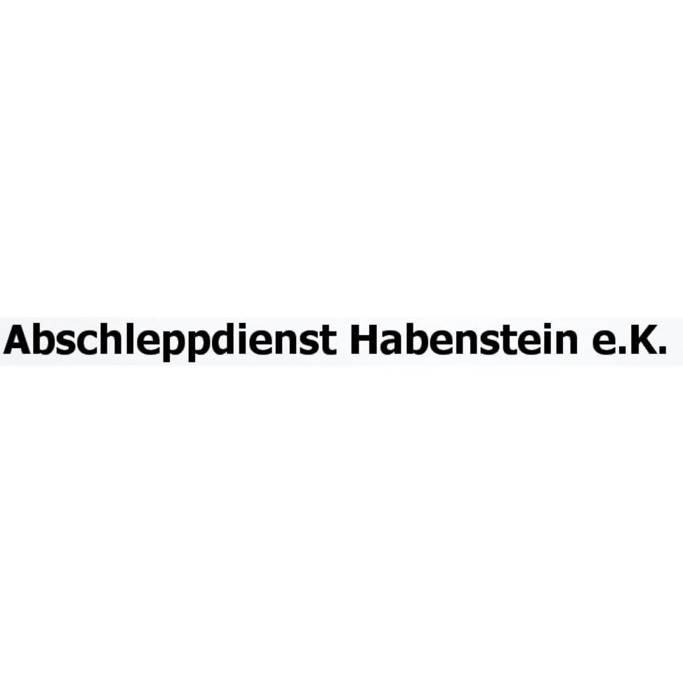 Logo von Abschleppdienst Habenstein e.K.