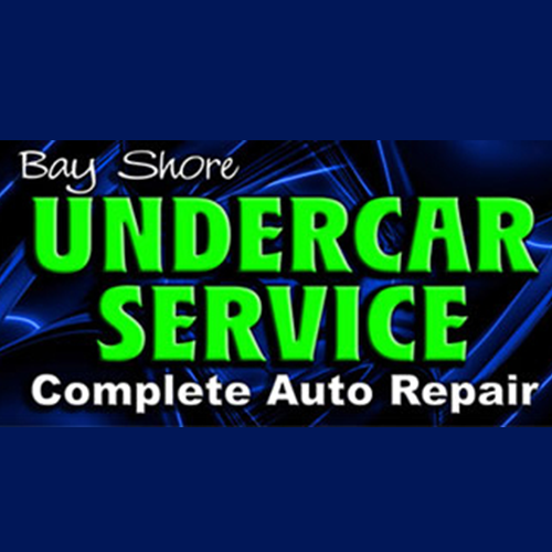 Bay shore undercar service in charlevoix mi 49720 for Fox motors charlevoix service