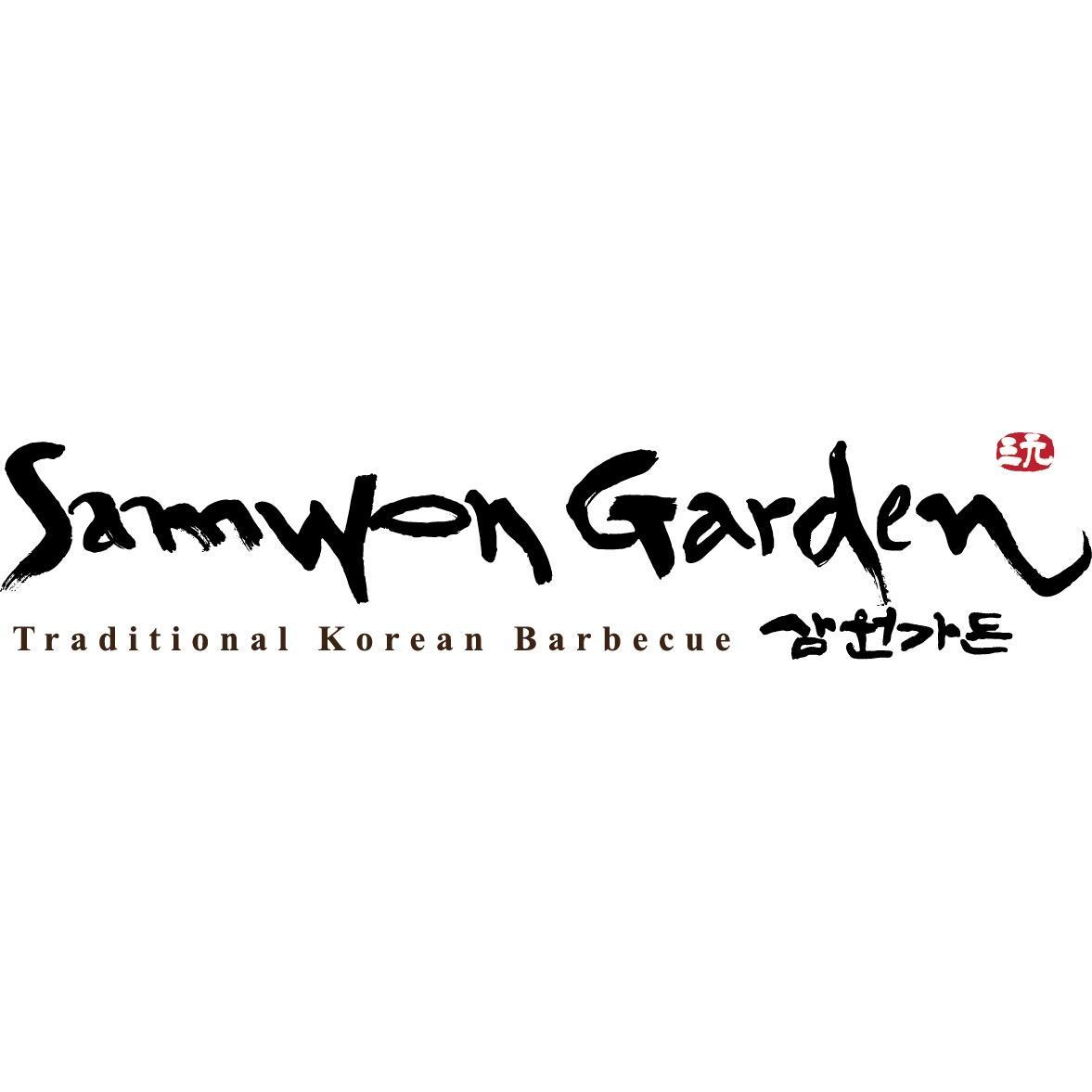Samwon Garden Korean BBQ