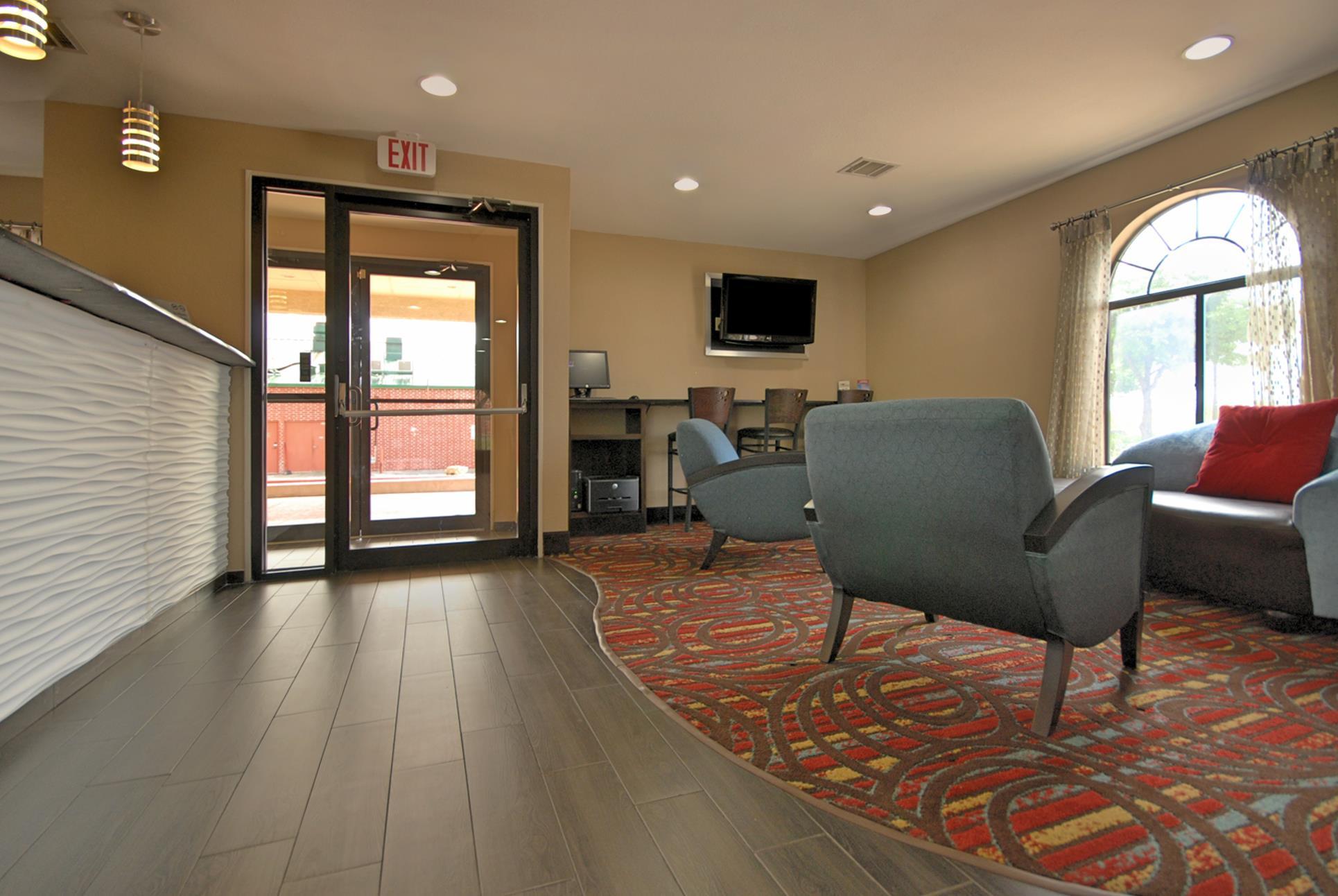 Best Western Cedar Inn image 5