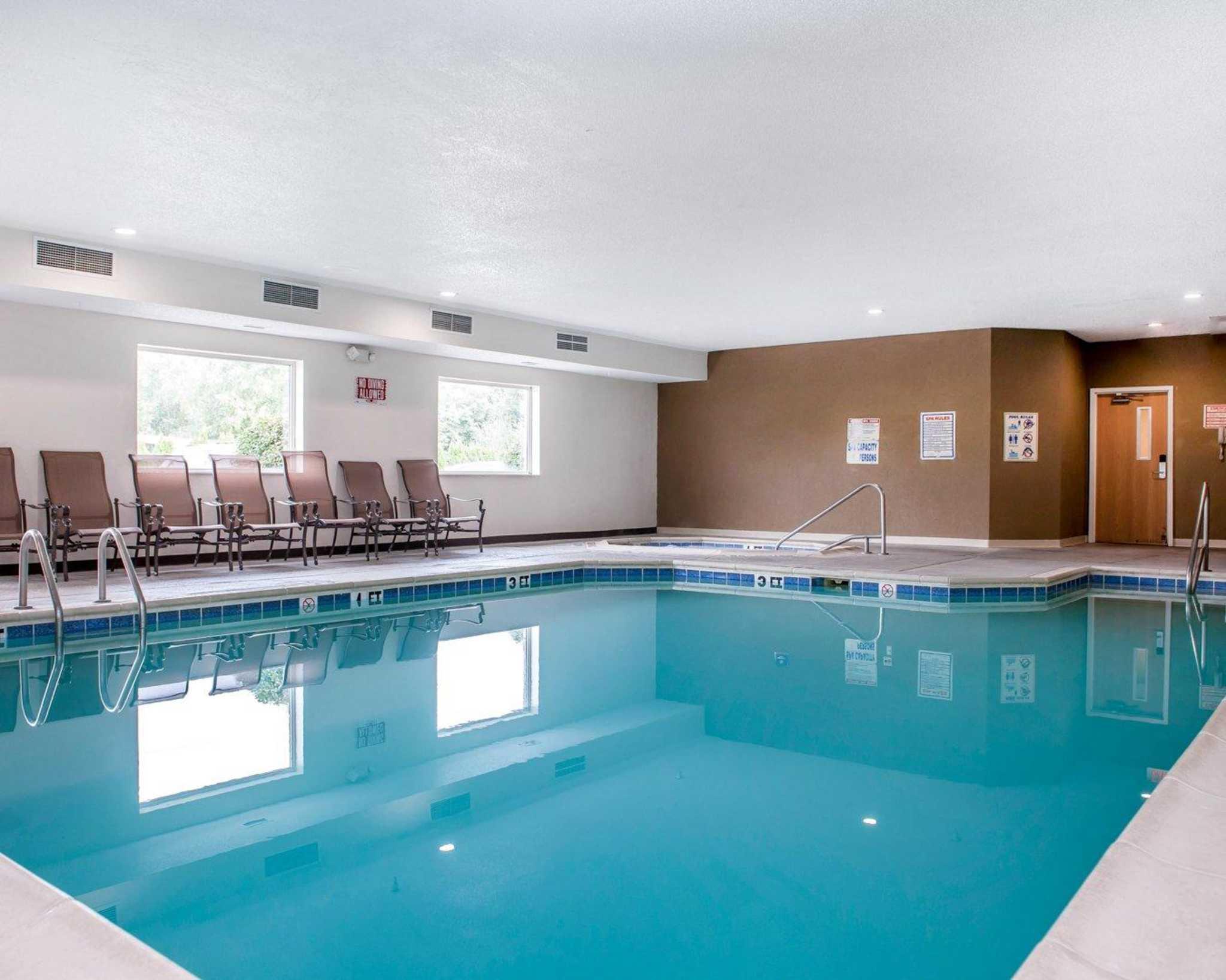 Comfort Suites North in Elkhart, IN, photo #18