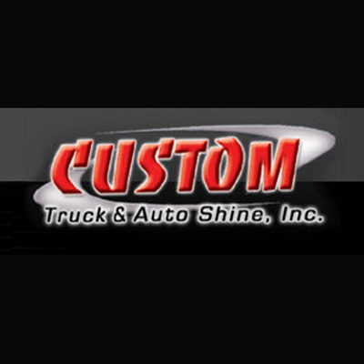 Custom Truck & Auto Shine Inc - Fargo, ND - Auto Body Repair & Painting
